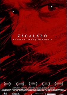 Cartel de la película Escalero