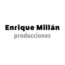 Enrique Millán productora de PAV