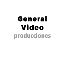 General Video Producciones productora de PAV