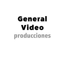 General Video Producciones productora de PAV